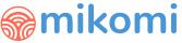 mikomi logo naam BIG